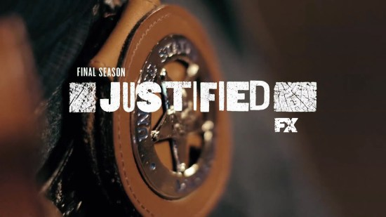 JUSTIFIED 2