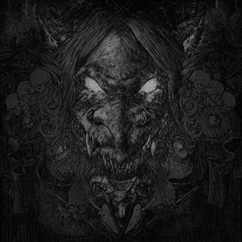 SATANIC WARMASTER COVER