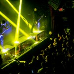RED Brings Beauty And Rage To A Packed House At Trees Dallas!! – 3/28/15