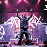 ANTHRAX: CAUGHT IN A MOSH AT VERIZON THEATRE!! – GRAND PRAIRIE, TX – 4/27/15