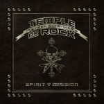 Michael Schenker's Temple Of Rock – Spirit On A Mission