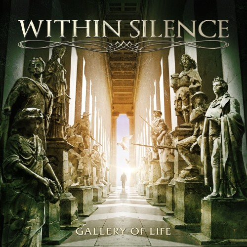WITHIN SILENCE COVER