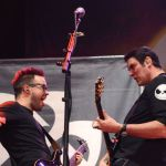 Breaking Benjamin, Halestorm, and Rob Zombie Rock BFD 2015!! – Gexa Energy Pavilion – Dallas, TX