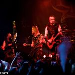 Ensiferum/Korpiklaani/Trollfest: Folk Metal Reigns Supreme At Irving Plaza In NYC!!
