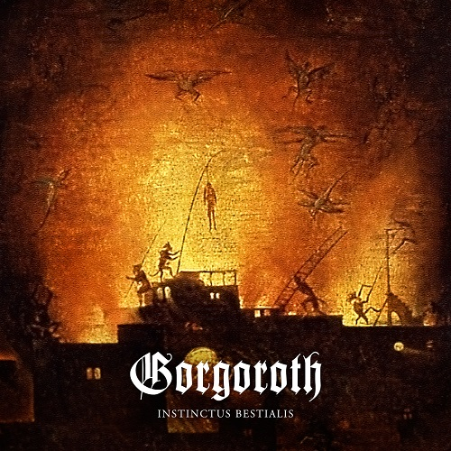 Gorgoroth-Cover II
