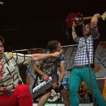Vans Warped Tour: Gexa Energy Pavilion – Dallas, TX 6/27/15