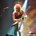 Judas Priest: Hot Rockin' in Grand Prairie!! – Verizon Theatre – 7/13/15