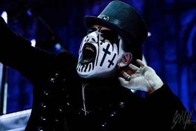 KING DIAMOND 1