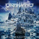 Stormhammer – Echoes Of A Lost Paradise