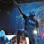 Summer's Last Stand In Dallas: Part I – Lamb Of God And Bullet For My Valentine!!