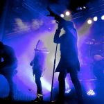 The Mighty Saxon At Trees Dallas!! – 9/4/15