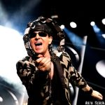 Scorpions And Queensrÿche Rock Barclays Center!!