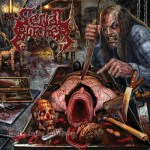 Serial Butcher – Brute Force Lobotomy