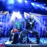 Summer's Last Stand In Dallas: Part II – Slipknot!!