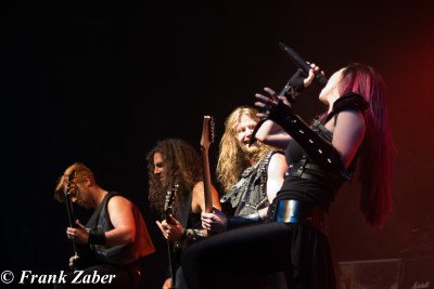Unleash The Archers-6