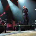 Billy Idol: Dancing With House Of Blues Dallas!! – 10/8/15