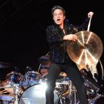 Van Halen Gets It Going In Dallas!! – Gexa Energy Pavilion