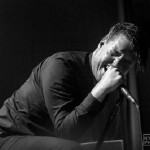 Deafheaven/Envy/Tribulation: Union Transfer – Philadelphia, PA 11/7/15