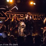 Sanctuary: Tasting Revenge At Trees!! – Dallas, TX