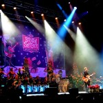 The Brian Setzer Orchestra Christmas Rocks! Tour Comes Through The Allen Event Center!! – Allen, TX