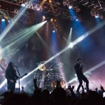 Kamelot And DragonForce Live At House Of Blues Dallas!! – 12/9/15