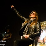 Queensrÿche: Condition Hüman Live At The TLA!! – Philadelphia, PA