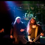 Decapitated/Cognitive/Disgorgement Live In Philly!! – Voltage Lounge 2/5/16