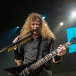 Megadeth Kicks Off The Dystopia World Tour With Children Of Bodom And Havok!! – South Side Ballroom: Dallas, TX 2/20/16