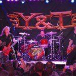 Y&T Shreds The Gas Monkey Bar N'Grill!! – Dallas, TX 2/10/16