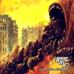 Anger As Art – Ad Mortem Festinamus