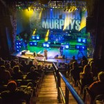 Dropkick Murphys Bring 20 Years Of Irish Pride To House Of Blues Dallas!! 2/26/16