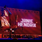 EXPERIENCE HENDRIX ROCKS VERIZON THEATRE!! (PART I) – GRAND PRAIRIE, TX – 3/3/16