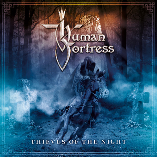 HUMAN FORTRESS COVER