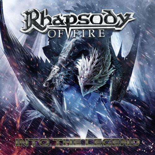 RHAPSODY OF FIRE COVER