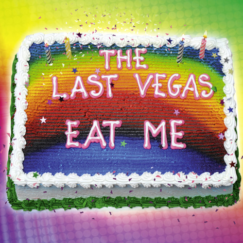 THE LAST VEGAS COVER