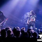 PHOTO GALLERY: THE DECIBEL MAGAZINE TOUR PART I – ABBATH AND HIGH ON FIRE – PHILADELPHIA, PA 4/15/16
