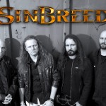 Sinbreed's Flo Laurin On Master Creator, The NBA, Touring, And More!!