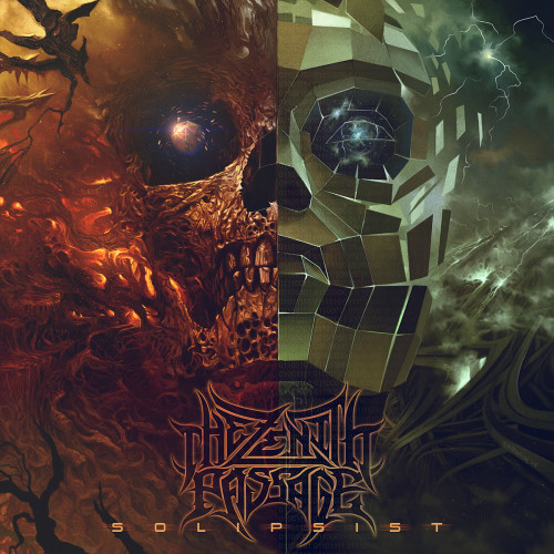 THE ZENITH PASSAGE COVER