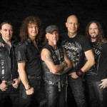 Accept's Wolf Hoffmann Checks In With Amps And Green Screens