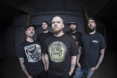 Hatebreed's Chris Beattie Checks In From The Road