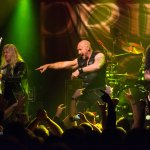 Primal Fear And Luca Turilli's Rhapsody: Epic Metal In Two Cities!! – Dallas, TX & Philadelphia, PA