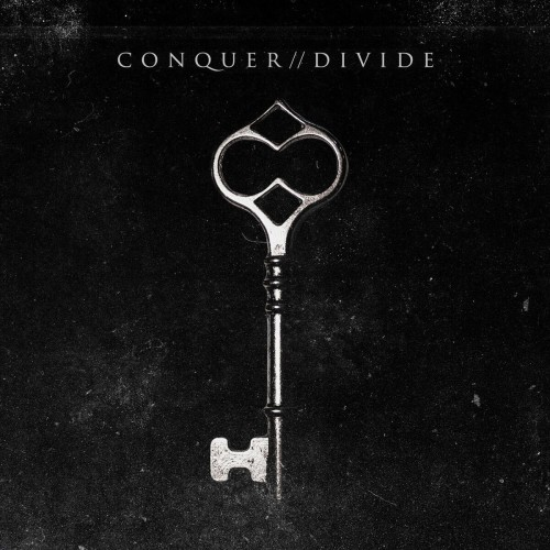 CONQUER DIVIDE COVER