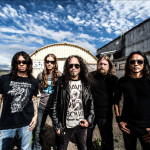 Death Angel's Ted Aguilar: Inside The Evil Divide