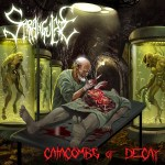 Strangulate – Catacombs Of Decay
