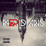 Meridians – The EP