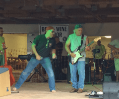 Local Heroes: No Restraints Rock Fezstock 2016!! - Royersford, PA 8/6/16
