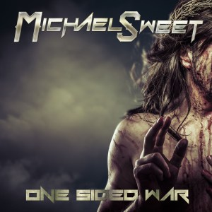 MICHAEL SWEET COVER 2016