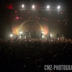 Breaking Benjamin: A Packed Homecoming In PA!! – Sands Bethlehem Event Center 8/5/16