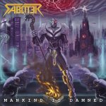 Saboter – Mankind Is Damned