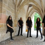Inside Brotherhood Of The Snake With Testament's Eric Peterson